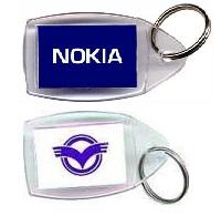 Plexi avaimenperä