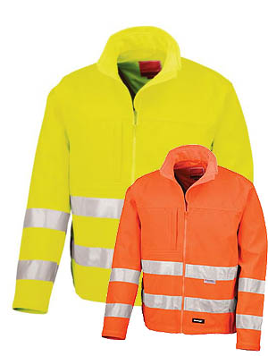 High Viz Soft Sell heijastinliivi