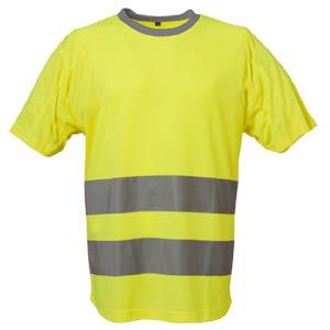 Heijastava t-paita